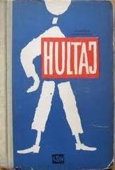 Okładka książki Hultaj