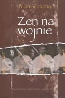 Okładka książki Zen na wojnie