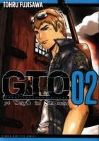GTO: 14 Days in Shonan tom 2