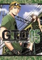 GTO: 14 Days in Shonan tom 5