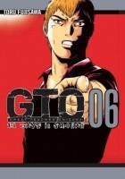 GTO: 14 Days in Shonan tom 6