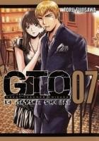 GTO: 14 Days in Shonan tom 7