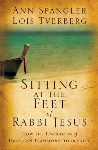 Okładka książki Sitting at the Feet of Rabbi Jesus