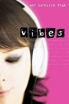Okładka książki Vibes