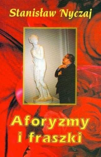 Okładka książki Aforyzmy i fraszki