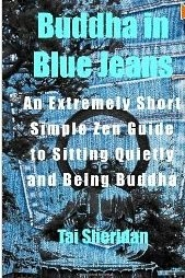 Okładka książki Buddha In Blue Jeans