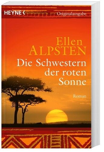 Okładka książki Die Schwestern der roten Sonne