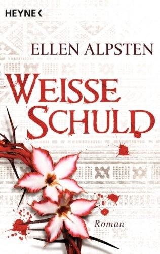 Okładka książki Weisse Schuld