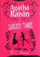 Agatha Raisin i zabójczy taniec