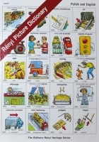 Renyi Picture Dictionary. Polish and English