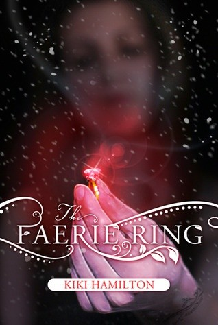 Okładka książki The Faerie Ring