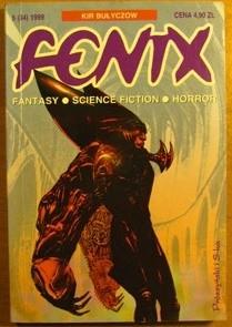 Okładka książki Fenix 1999 5 (84)
