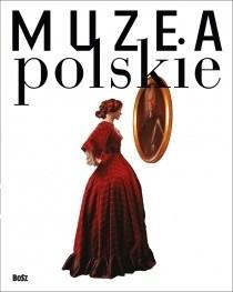 Okładka książki Muzea polskie