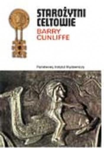 Okładka książki Starożytni Celtowie