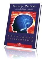 Okładka książki Harry Potter, Metoda Silvy, Tai Czi