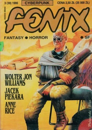 Okładka książki Fenix 1995 3 (39)