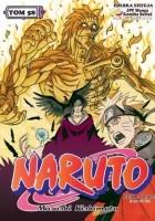 Naruto tom 58 - Naruto kontra Itachi!