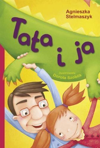 Okładka książki Tata i ja