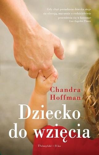 Okładka książki Dziecko do wzięcia
