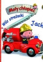 Wóz strażacki Jacka