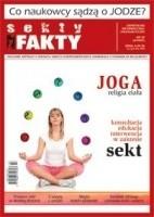 Okładka książki Sekty i Fakty. Kwartalnik informacyjno-profilaktyczny. Nr 2007/3