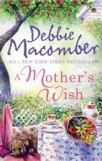 Okładka książki A mother's wish