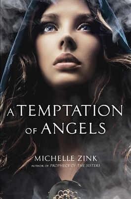 Okładka książki A Temptation of Angels