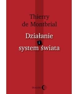 Okładka książki Działanie i system świata