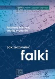 Okładka książki Jak zrozumieć falki. Podstawy falkowej analizy sygnałów