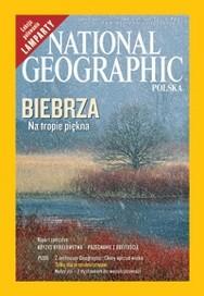 Okładka książki National Geographic 04/2007 (91)