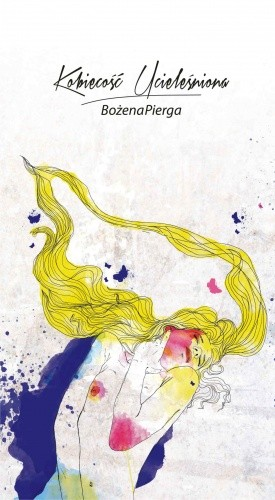 Okładka książki Kobiecość Ucieleśniona