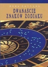 Okładka książki Dwanaście znaków zodiaku