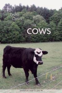 Okładka książki The Cows