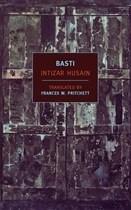 Okładka książki Basti