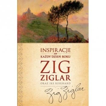 Okładka książki Inspiracje na każdy dzień roku