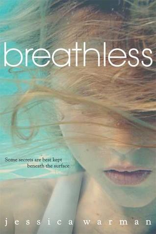 Okładka książki Breathless