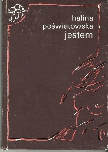 Okładka książki Jestem