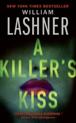 Okładka książki A Killer's Kiss