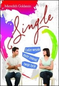 Okładka książki Single