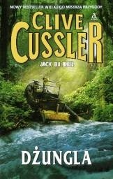 Okładka książki Dżungla