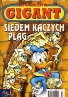 Gigant 10/98: Siedem kaczych plag