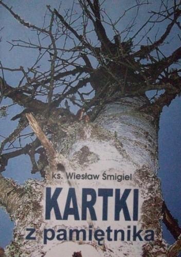 Okładka książki Kartki z pamiętnika