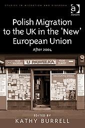 Okładka książki Polish Migration to the UK in the 'New' European Union