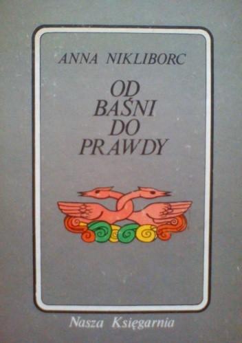 Okładka książki Od baśni do prawdy