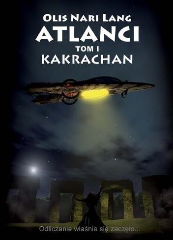 Okładka książki Kakrachan