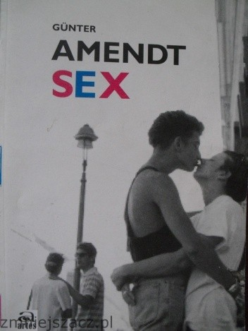 Okładka książki Sex