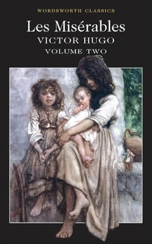 Okładka książki Les Misérables. Volume Two
