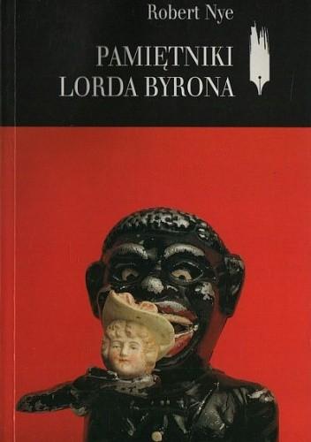 Okładka książki Pamiętniki lorda Byrona