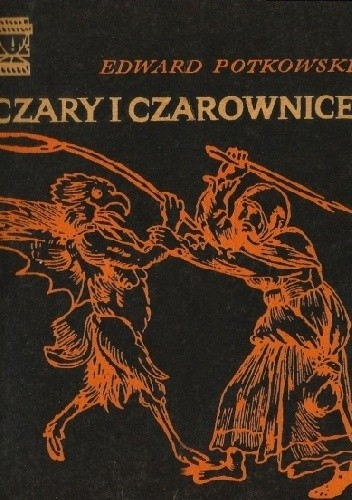 Okładka książki Czary i czarownice
