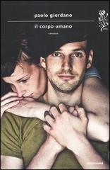 Okładka książki Il corpo umano